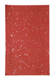 κινεζικό κόκκινο εγγράφ&omicro Στοκ φωτογραφία με δικαίωμα ελεύθερης χρήσης