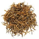 Κινεζικό κόκκινο τσάι Jinggu DA Bai Hao Hong Cha Στοκ φωτογραφία με δικαίωμα ελεύθερης χρήσης