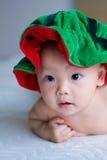 κινεζικό μωρό στοκ φωτογραφία με δικαίωμα ελεύθερης χρήσης