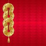 Κινεζικό νέο έτος, έτος του φιδιού Στοκ Φωτογραφία