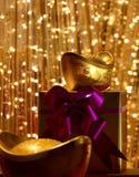 κινεζικό νέο έτος διακοσμήσεων Στοκ Φωτογραφία