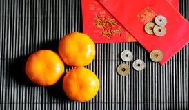 κινεζικό νέο έτος Στοκ φωτογραφίες με δικαίωμα ελεύθερης χρήσης
