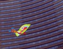 κινεζικό πετώντας παιχνίδ&iota Στοκ Φωτογραφία