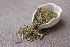 Κινεζικό πράσινο τσάι Στοκ Εικόνα