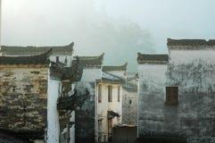 κινεζικό τοπίο επαρχίας Στοκ Εικόνες