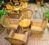 κινεζικό τσάι σπιτιών στοκ εικόνες