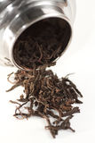κινεζικό τσάι Στοκ εικόνα με δικαίωμα ελεύθερης χρήσης