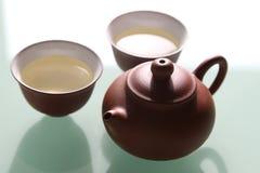 κινεζικό τσάι Στοκ Φωτογραφία