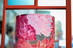 κινεζικό φανάρι λουλου&d Στοκ φωτογραφία με δικαίωμα ελεύθερης χρήσης