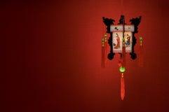 κινεζικό φανάρι Στοκ Φωτογραφία