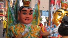 κινεζικό φεστιβάλ απόθεμα βίντεο