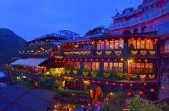 Κινεζικό φως επάνω Στοκ φωτογραφία με δικαίωμα ελεύθερης χρήσης