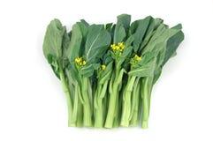 κινεζικό choy λαχανικό ποσού Στοκ φωτογραφία με δικαίωμα ελεύθερης χρήσης