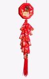 κινεζικό firecracker Στοκ Φωτογραφίες