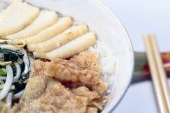 κινεζικό noodle Στοκ φωτογραφίες με δικαίωμα ελεύθερης χρήσης