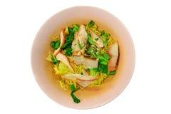 κινεζικό noodle Στοκ φωτογραφία με δικαίωμα ελεύθερης χρήσης