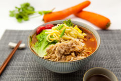 κινεζικό noodle Στοκ εικόνα με δικαίωμα ελεύθερης χρήσης