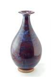 κινεζικό vase Στοκ εικόνα με δικαίωμα ελεύθερης χρήσης