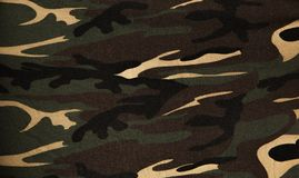 Κινηματογράφηση σε πρώτο πλάνο της επιφάνειας στρατιωτικών στολών Σύσταση του υφάσματος, κινηματογράφηση σε πρώτο πλάνο, στρατιωτ στοκ εικόνες