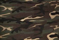 Κινηματογράφηση σε πρώτο πλάνο της επιφάνειας στρατιωτικών στολών Σύσταση του υφάσματος, κινηματογράφηση σε πρώτο πλάνο, στρατιωτ στοκ εικόνα