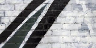 Βρώμικα τούβλα Στοκ Εικόνες