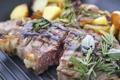 Έχετε ένα καλό γεύμα Στοκ εικόνα με δικαίωμα ελεύθερης χρήσης