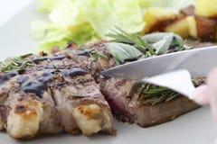 Έχετε ένα καλό γεύμα Στοκ Φωτογραφίες