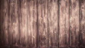 Κινηματογράφηση σε πρώτο πλάνο της παλαιάς ξύλινης σύστασης σανίδων Στοκ φωτογραφία με δικαίωμα ελεύθερης χρήσης