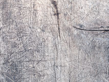 Κινηματογράφηση σε πρώτο πλάνο του αγροτικού, εκλεκτής ποιότητας ξύλινου πίνακα Στοκ εικόνα με δικαίωμα ελεύθερης χρήσης