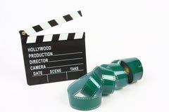 κινηματογράφος έννοιας Στοκ Εικόνα