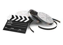 κινηματογράφος αντικειμένων Στοκ Φωτογραφίες