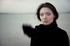 κινηματογράφος ρομαντικ Στοκ Εικόνες