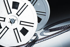 κινηματογράφος ταινιών αν&a Στοκ Εικόνες