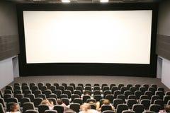 κινηματογράφος Στοκ εικόνες με δικαίωμα ελεύθερης χρήσης