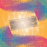 κινηματογράφος Στοκ φωτογραφίες με δικαίωμα ελεύθερης χρήσης