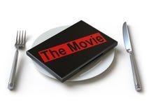 κινηματογράφος απεικόνιση αποθεμάτων