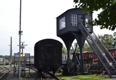 κινητήριο παλαιό ύφος Στοκ Εικόνες