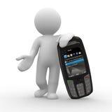 κινητός απεικόνιση αποθεμάτων