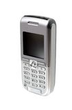 κινητό τηλέφωνο Στοκ Φωτογραφία