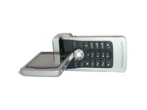 κινητό τηλέφωνο GSM εκκέντρων Στοκ Εικόνες