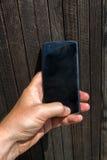 Κινητό τηλέφωνο, κινητό Στοκ Φωτογραφίες