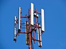 Κινητό antena Στοκ Εικόνες