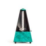 Κινούμενος μετρονόμος πυραμίδων Στοκ εικόνες με δικαίωμα ελεύθερης χρήσης