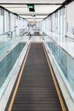 κινούμενος περίπατος Στοκ φωτογραφίες με δικαίωμα ελεύθερης χρήσης