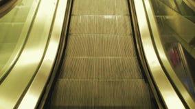 Κινώντας την κυλιόμενη σκάλα επάνω, mecanic, φιλμ μικρού μήκους