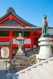 Κιότο, η αρχαία πρωτεύουσα της χώρας στοκ φωτογραφίες