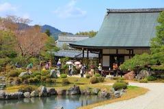 Κιότο - Arashiyama Στοκ Φωτογραφίες
