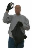 κλέφτης κοσμημάτων Στοκ Εικόνες
