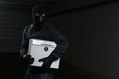 Κλέφτης ταχυδρομείου Στοκ Φωτογραφίες