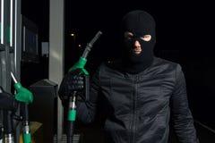 Κλέφτης Στοκ εικόνες με δικαίωμα ελεύθερης χρήσης
